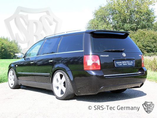 Srs Tec Styling Tuning Seit 2005