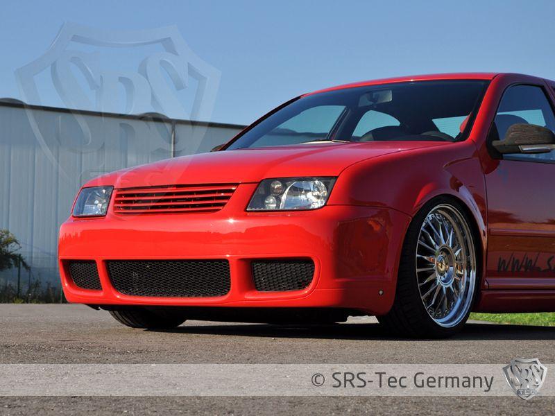 Front bumper G4-R32, VW Bora
